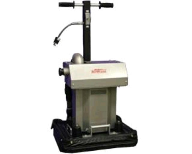 Where to find FLOOR SANDER 12X18 W DUST COLL in Sikeston