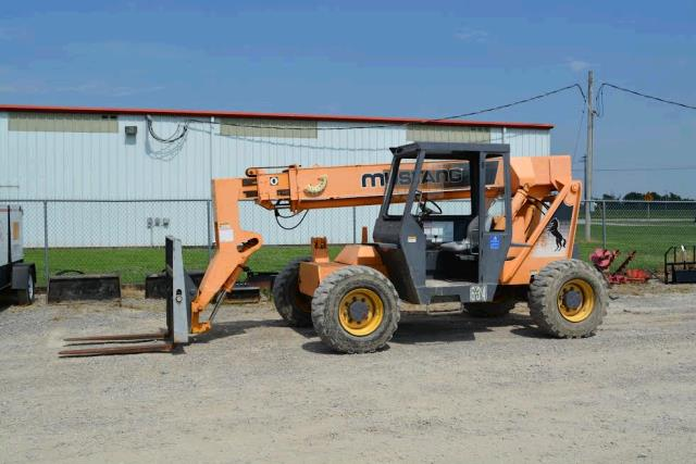 Where to find LOADER, TELEHANDLER MUSTANG in Sikeston