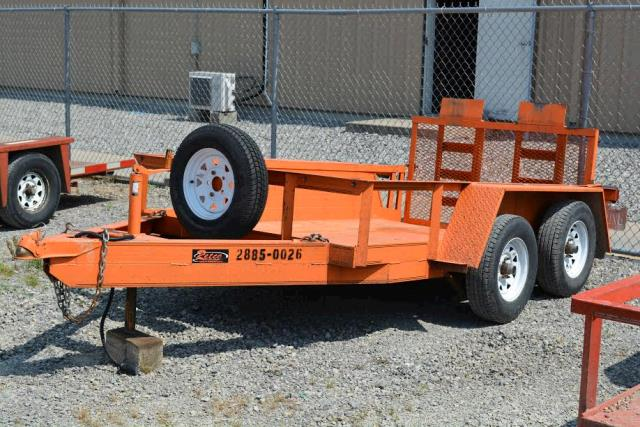 Where to find TRAILER 9  SCISSOR LIFT in Sikeston