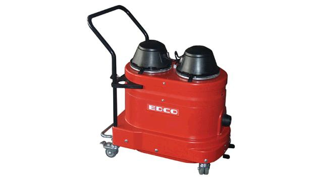 Where to find GRINDER VACUUM SYSTEM EDCO in Sikeston