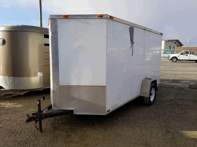 Where to find TRAILER 6X12  ENCLOSED in Sikeston
