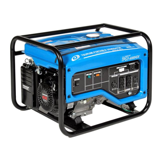 Where to find GENERATOR 6000 WT TSURUMI  11 in Sikeston