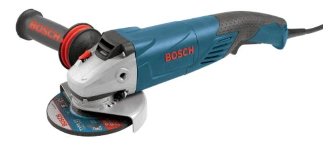 Where to find GRINDER 5  CONCRETE HAND HELD BOSCH in Sikeston