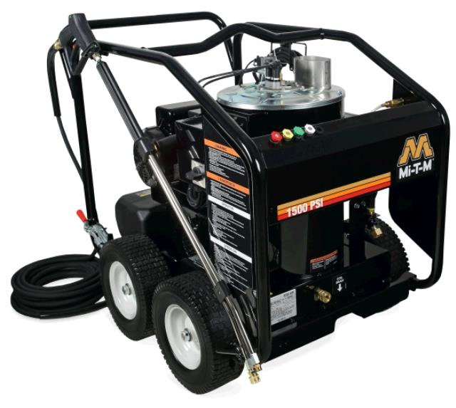 Where to find PRESSURE WASHER 1500 PSI HOT WATER ELEC in Sikeston