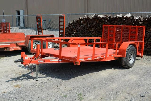 Where to find TRAILER 12  SINGLE AXLE in Sikeston