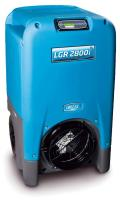 Rental store for DEHUMIDIFIER DRIZAIR 2800i LGR in Sikeston MO