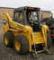 Rental store for LOADER, SKID STEER GEHL 6640 in Sikeston MO