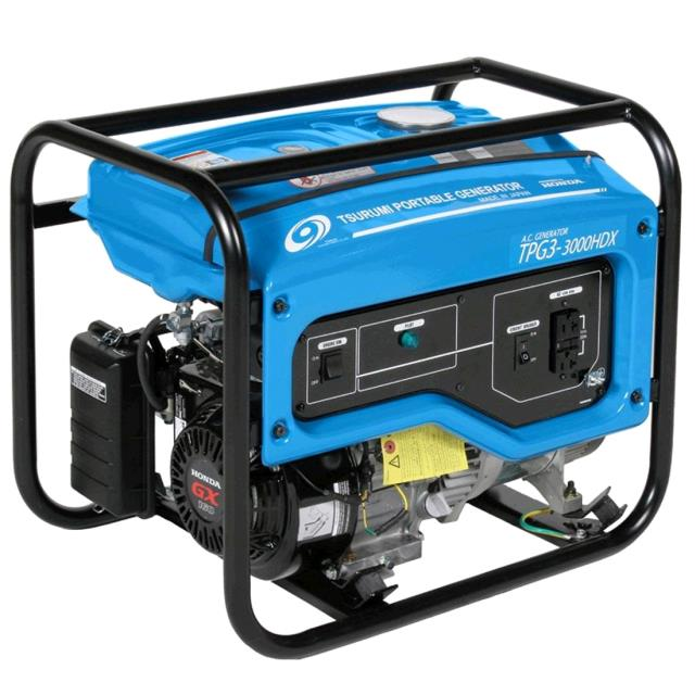 Where to find GENERATOR 3000 WATT TSURUMI in Sikeston