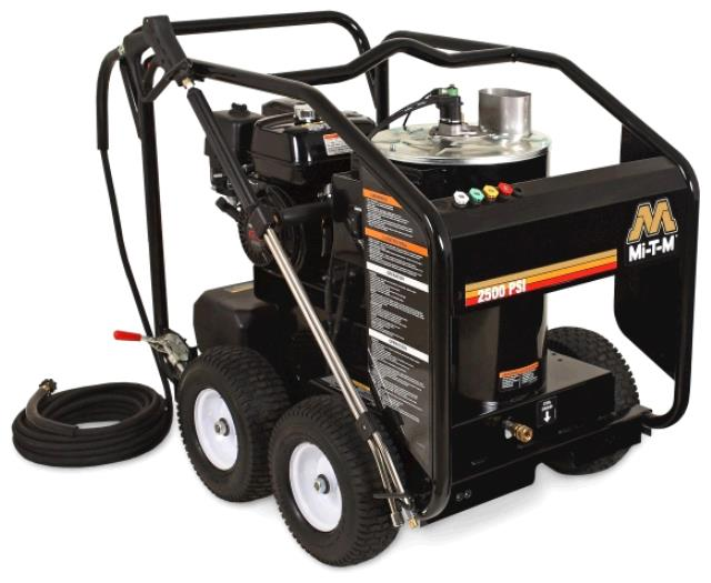 Where to find PRESSURE WASHER 2500 PSI HOT WATER in Sikeston
