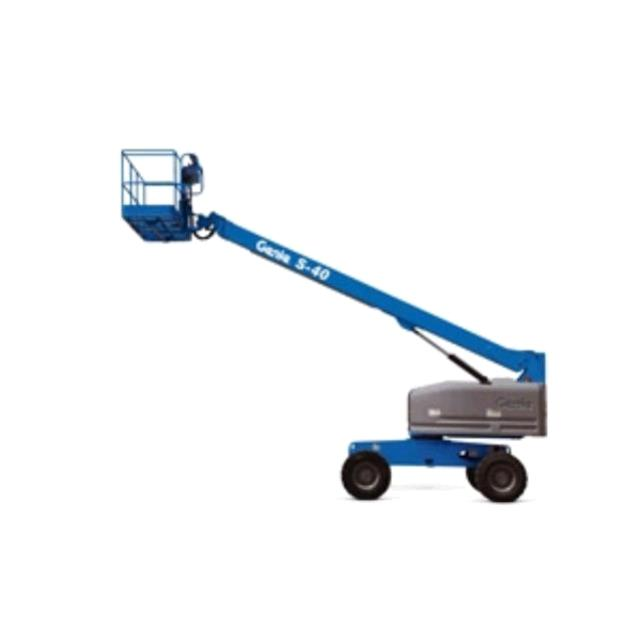Where to find LIFT, STRAIGHT BOOM 40  GENIE 4WD in Sikeston