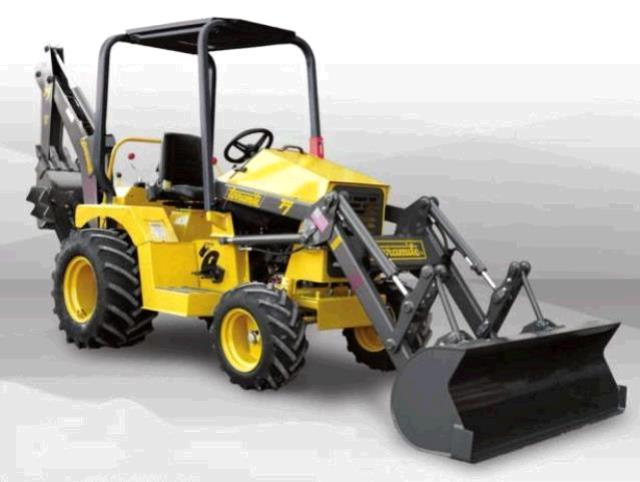 Where to find BACKHOE,  TERRAMITE T7 in Sikeston