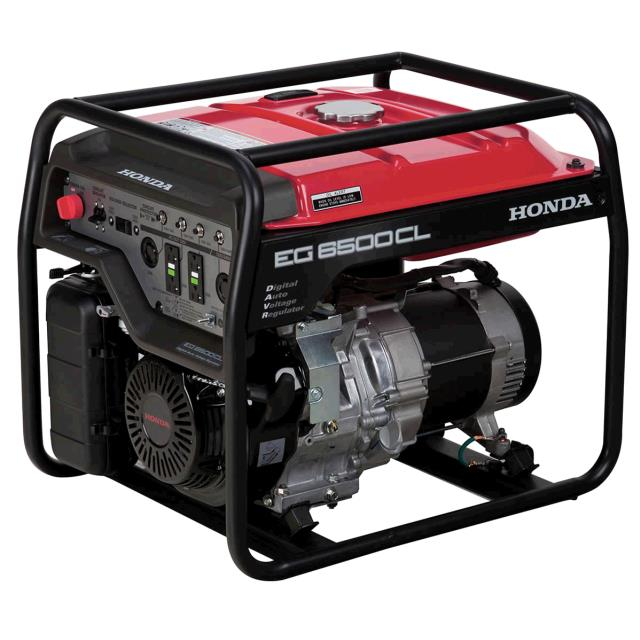 Where to find GENERATOR 6500 WT HONDA in Sikeston