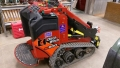 Rental store for LOADER, DITCH WITCH MINI SKID  8 in Sikeston MO