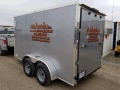 Rental store for TRAILER 6X12 ENCLOSED in Sikeston MO