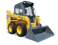 Rental store for LOADER, SKID STEER GEHL R165 in Sikeston MO