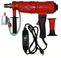 Rental store for CORE DRILL HAND HELD 3-SPEED in Sikeston MO