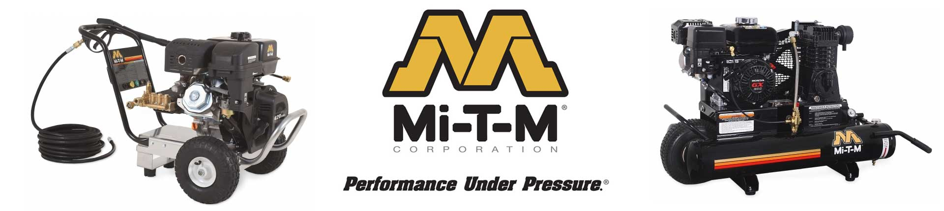 Mi-T-M Equipment Sales in Southeastern Missouri